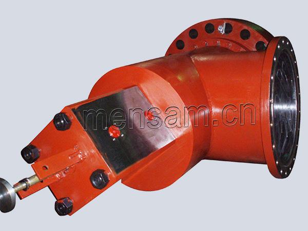 特殊装置bobapp苹果版缸(充液阀装置