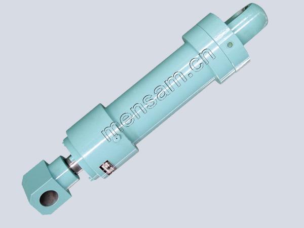 UY液压缸(UY-WE型)