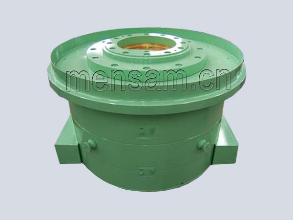 AGC压下缸